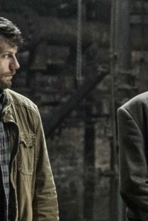 Imagen Outcast Serie TV Spanish Online Torrent 1x3
