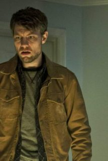 Imagen Outcast Serie TV Spanish Online Torrent 1x10