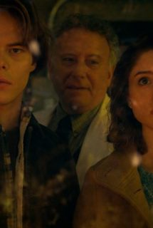 Imagen Stranger Things HDTV Spanish Online Torrent 2x4