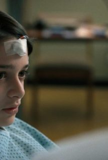 Imagen Stranger Things HDTV Spanish Online Torrent 2x6