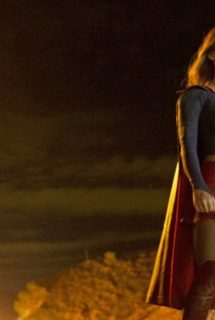 Imagen Supergirl Serie TV Spanish Online Torrent 1x1