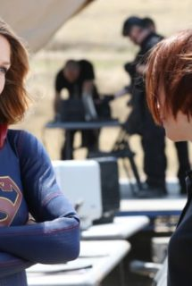 Imagen Supergirl Serie TV Spanish Online Torrent 1x2