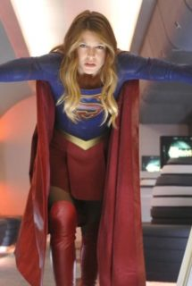 Imagen Supergirl Serie TV Spanish Online Torrent 1x5