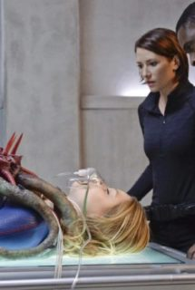 Imagen Supergirl Serie TV Spanish Online Torrent 1x13