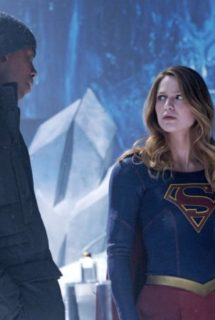 Imagen Supergirl Serie TV Spanish Online Torrent 1x15