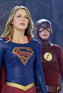 Imagen Supergirl Serie TV Spanish Online Torrent 1x18