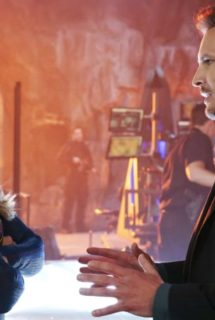 Imagen Supergirl Serie TV Spanish Online Torrent 1x20