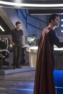 Imagen Supergirl Serie TV Spanish Online Torrent 2x2