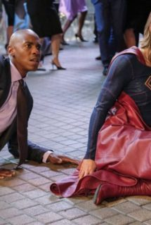 Imagen Supergirl Serie TV Spanish Online Torrent 2x5