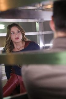 Imagen Supergirl Serie TV Spanish Online Torrent 2x7