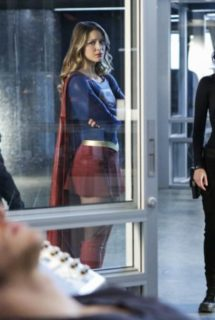 Imagen Supergirl Serie TV Spanish Online Torrent 2x8