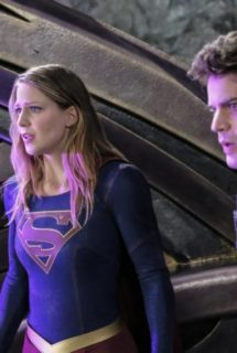 Imagen Supergirl Serie TV Spanish Online Torrent 2x9