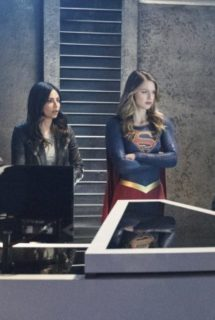 Imagen Supergirl Serie TV Spanish Online Torrent 2x19