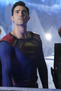 Imagen Supergirl Serie TV Spanish Online Torrent 2x22