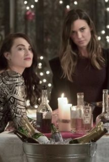 Imagen Supergirl Serie TV Spanish Online Torrent 3x9