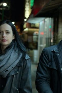 Imagen The Defenders Serie TV Spanish Online Torrent 1x6