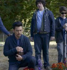 Imagen The Exorcist Serie TV Spanish Online Torrent 2x7