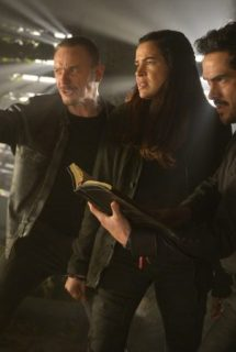 Imagen The Exorcist Serie TV Spanish Online Torrent 2x10