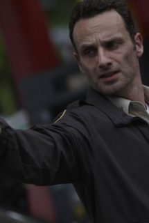 Imagen The Walking Dead HDTV Spanish Online Torrent 1x1
