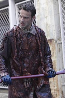 Imagen The Walking Dead HDTV Spanish Online Torrent 1x2