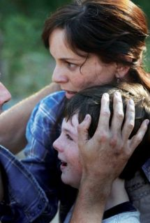 Imagen The Walking Dead HDTV Spanish Online Torrent 1x3