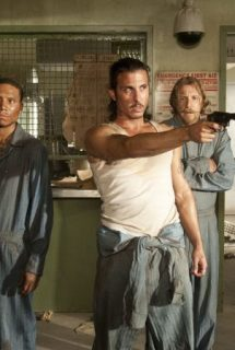 Imagen The Walking Dead HDTV Spanish Online Torrent 3x2