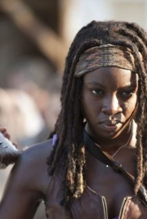 Imagen The Walking Dead HDTV Spanish Online Torrent 3x5