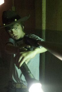 Imagen The Walking Dead HDTV Spanish Online Torrent 3x8