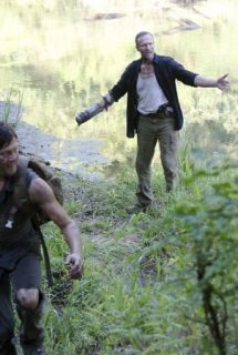 Imagen The Walking Dead HDTV Spanish Online Torrent 3x10