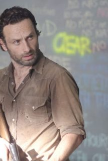 Imagen The Walking Dead HDTV Spanish Online Torrent 3x12