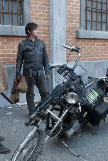 Imagen The Walking Dead HDTV Spanish Online Torrent 3x16
