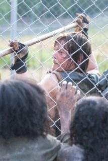 Imagen The Walking Dead HDTV Spanish Online Torrent 4x2