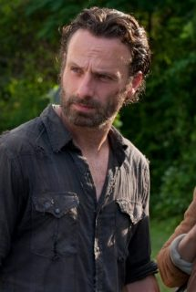 Imagen The Walking Dead HDTV Spanish Online Torrent 4x4