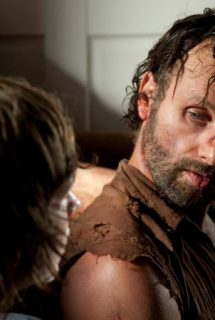 Imagen The Walking Dead HDTV Spanish Online Torrent 4x9