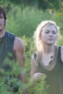 Imagen The Walking Dead HDTV Spanish Online Torrent 4x10