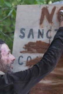 Imagen The Walking Dead HDTV Spanish Online Torrent 5x1