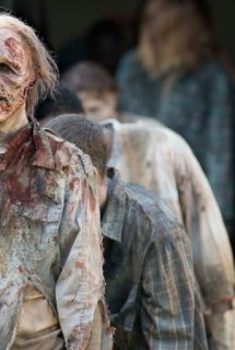 Imagen The Walking Dead HDTV Spanish Online Torrent 5x8