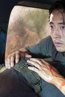 Imagen The Walking Dead HDTV Spanish Online Torrent 5x9