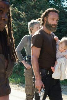 Imagen The Walking Dead HDTV Spanish Online Torrent 5x12