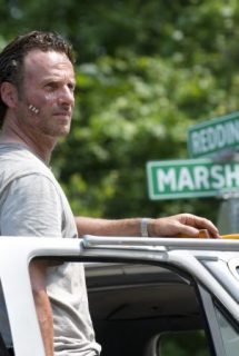 Imagen The Walking Dead HDTV Spanish Online Torrent 6x1