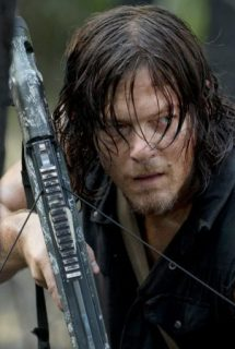 Imagen The Walking Dead HDTV Spanish Online Torrent 6x6