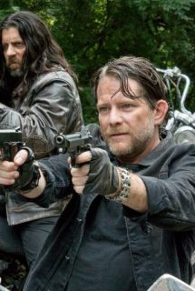 Imagen The Walking Dead HDTV Spanish Online Torrent 6x9