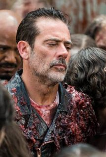 Imagen The Walking Dead HDTV Spanish Online Torrent 8x5