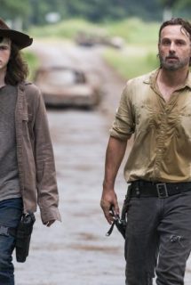 Imagen The Walking Dead HDTV Spanish Online Torrent 8x8