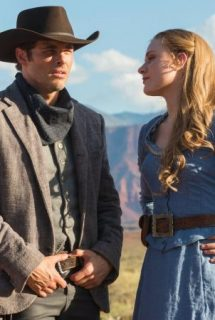 Imagen Westworld Serie TV Spanish Online Torrent 1x1