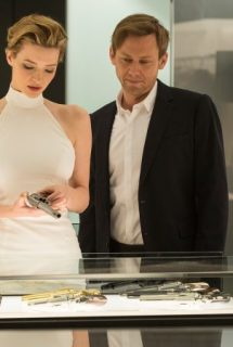 Imagen Westworld Serie TV Spanish Online Torrent 1x2