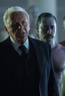 Imagen Westworld Serie TV Spanish Online Torrent 1x9
