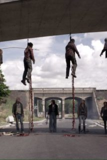 Imagen Z Nation Serie TV Spanish Online Torrent 3x4