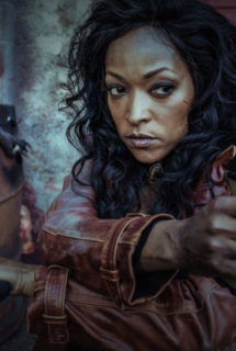 Imagen Z Nation Serie TV Spanish Online Torrent 3x9