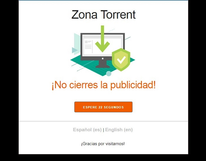 Tutorial descargas en zonatorrent captura 4